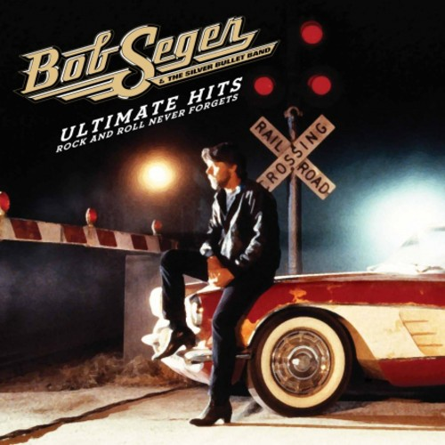 Ultimate Hits (Bob Seger & The Silver Bullet Band) (CD / Album)