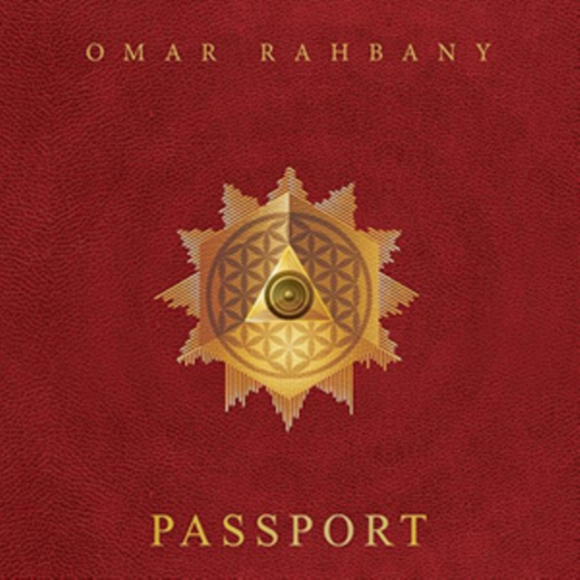 Passport (Omar Rahbany) (CD / Album)
