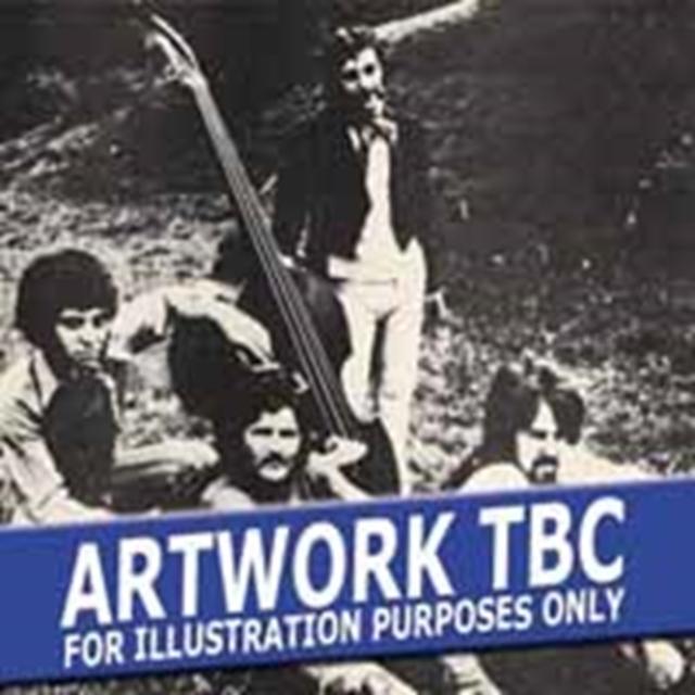 Long Island Ny 1971 (Cactus) (CD / Album)