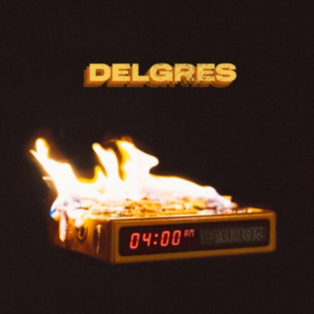 04:00 AM (Delgres) (CD / Album)