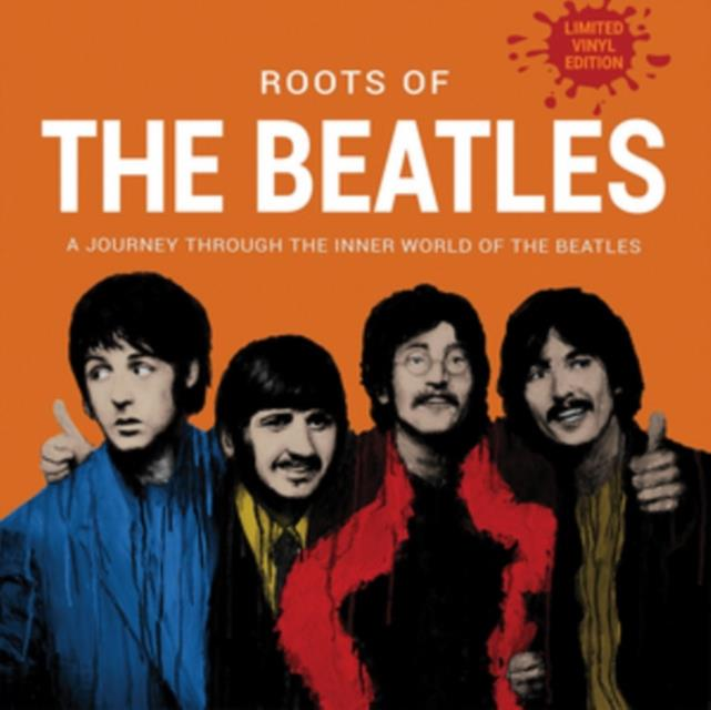 "Roots of the Beatles (Vinyl / 12"" Album)"