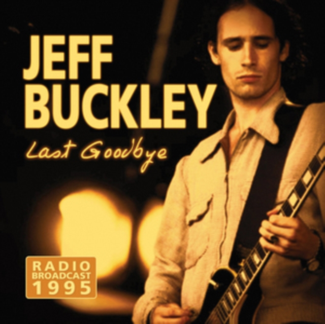 Last Goodbye (Jeff Buckley) (CD / Album)