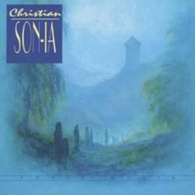 Son-ia (Christian) (CD / Album)