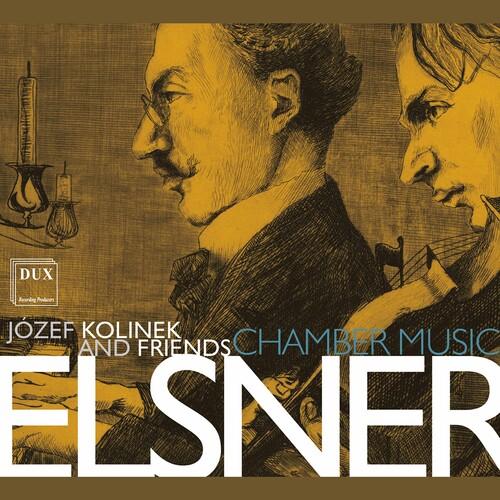 Chamber Music (Elsner) (CD)