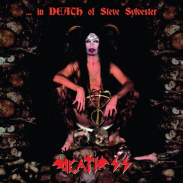 ...In Death of Steve Sylvester/Black Mass (Death SS) (CD / Album (Limited Edition))