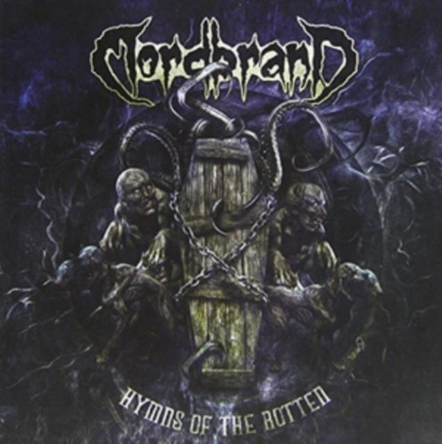 Levně Hymns of the Rotten (Mordbrand) (CD / Album)