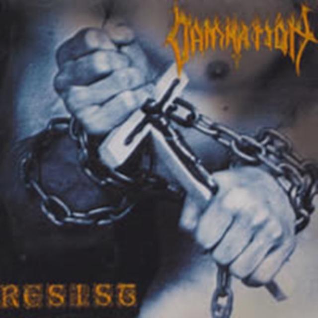 Resist (Damnation) (CD / Album)