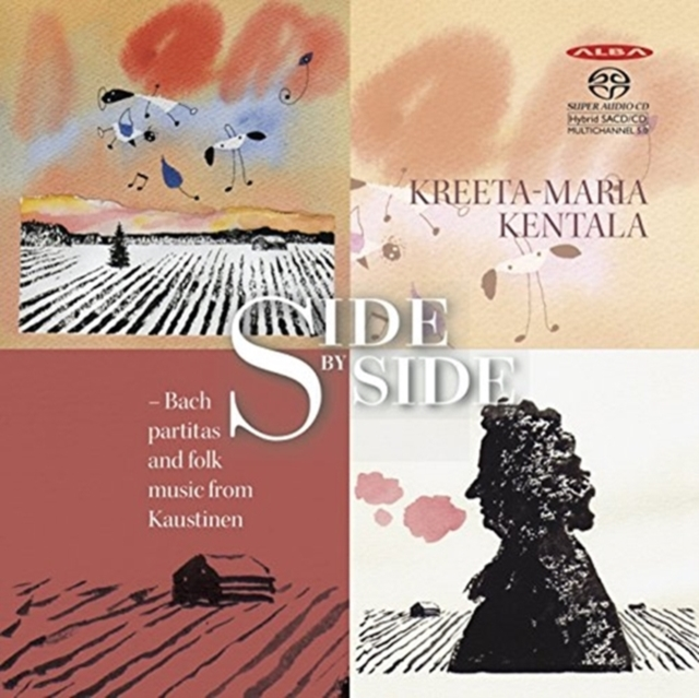 Side By Side (SACD)