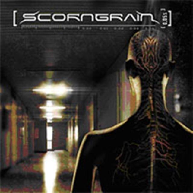 0,05% (Scorngrain) (CD / Album)