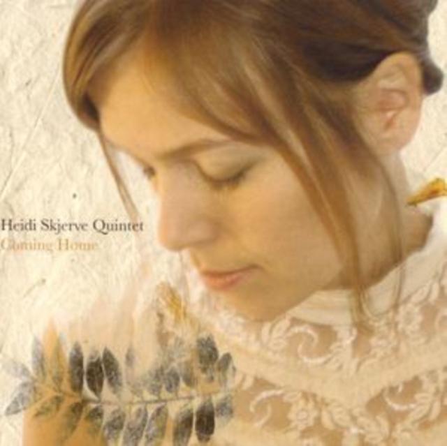Coming Home [norwegian Import] (Heidi Skjerve Quintet) (CD / Album)