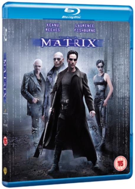 Matrix (Andy Wachowski;Larry Wachowski;) (Blu-ray)