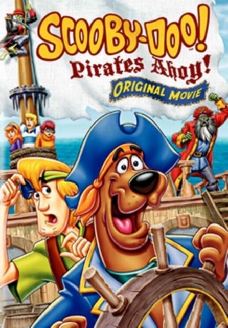 Scooby-Doo: Pirates Ahoy (DVD)