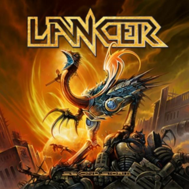 Second Storm (Lancer) (CD / Album)