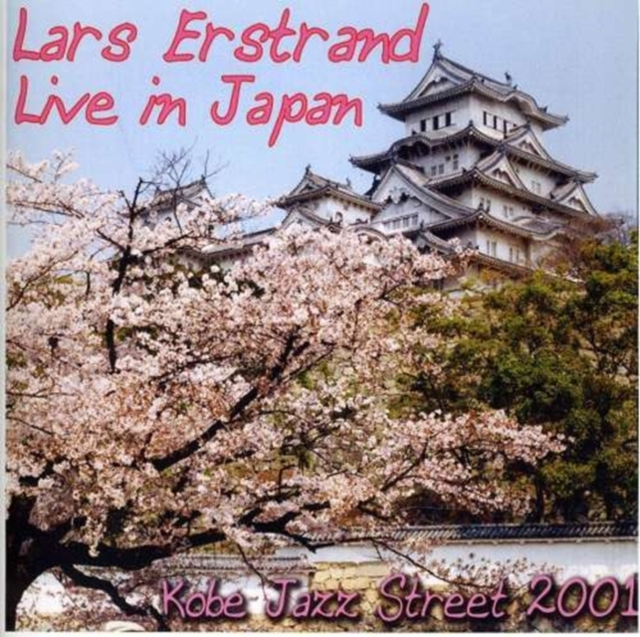 Live in Japan [german Import] (Lars Erstrand) (CD / Album)