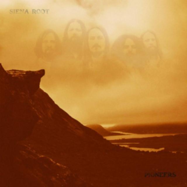 """Pioneers (Siena Root) (Vinyl / 12"""" Album)"""