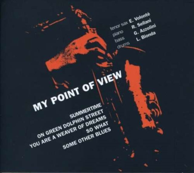 My Point Of View (CD / Album)