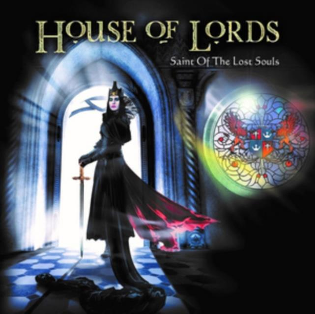 Saints of the Lost Soul (House of Lords) (CD / Album)