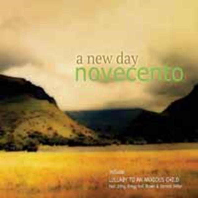 New Day (Novecento) (CD / Album)