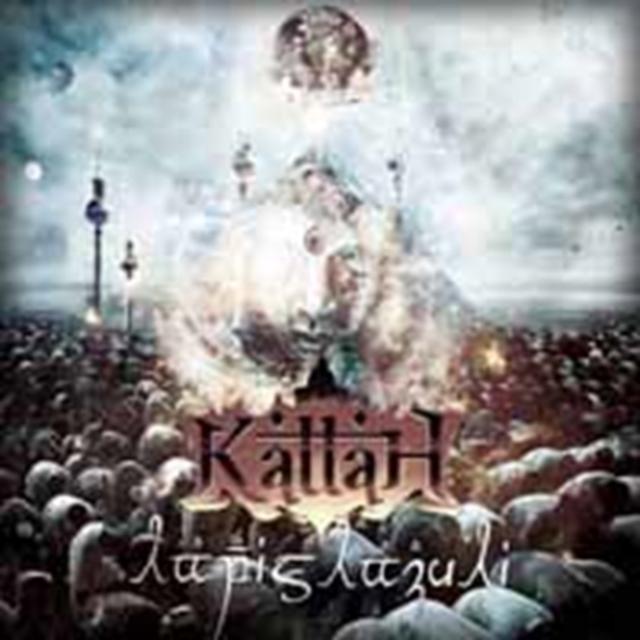 Lapis Lazuli (CD / Album)