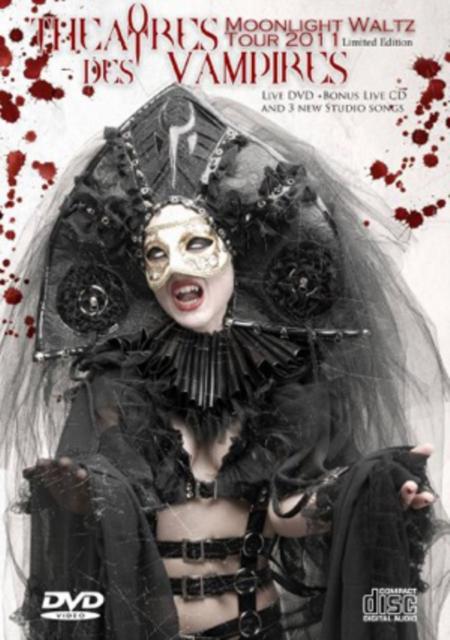Theatres Des Vampires: Moonlight Waltz Tour 2011 (DVD)