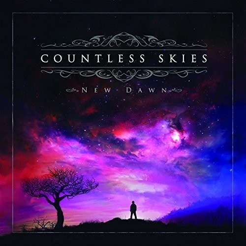 New Dawn (Countless Skies) (CD)