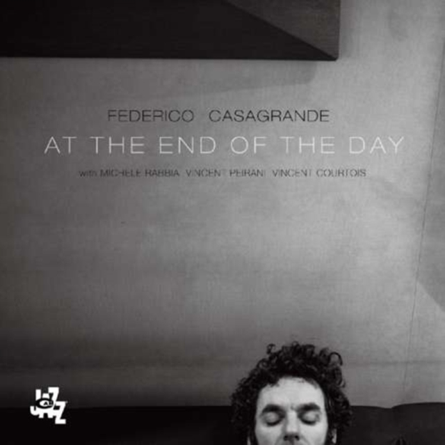 At The End Of The Day (CD / Album)