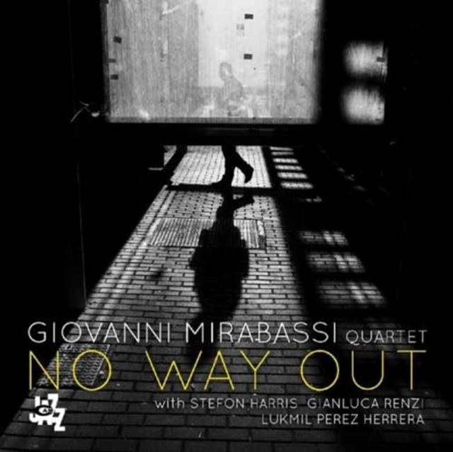 No Way Out (CD / Album)