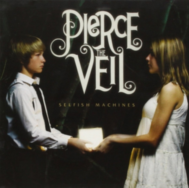 Selfish Machines (Pierce the Veil) (CD / Album)