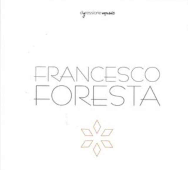 Francesco Foresta (Foresta, Francesco / Modus String Quarter) (CD)
