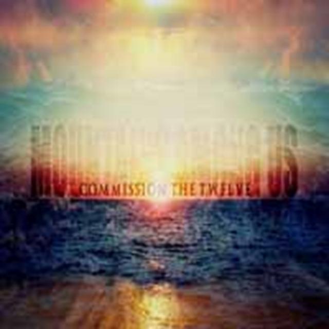 Commission the Twelve (Mountains Among Us) (CD / Album Digipak)