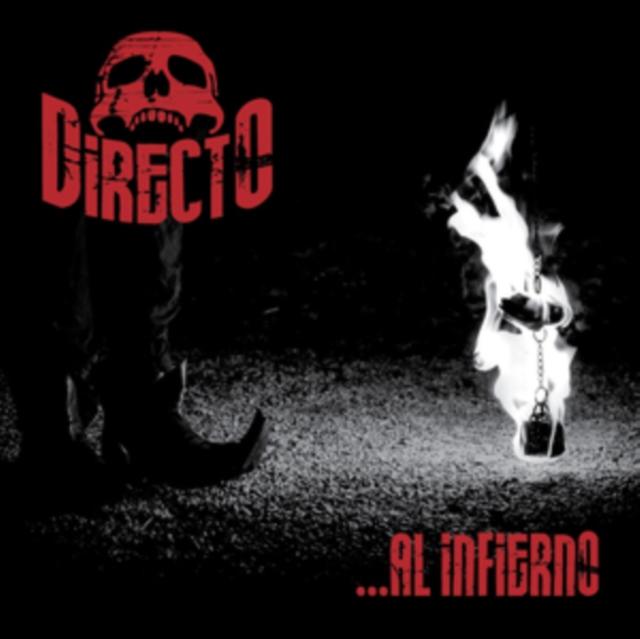 ...Al Inferno (Directo) (CD / Album)