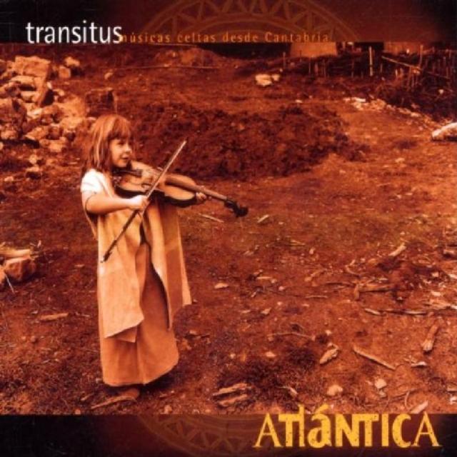 Transitus (Atlantica) (CD / Album)