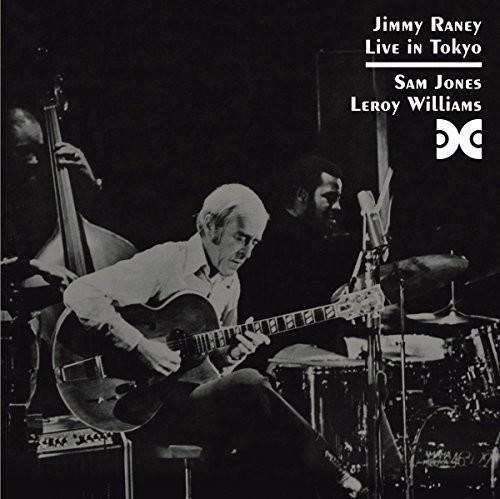 Live in Tokyo (Jimmy Raney) (CD)
