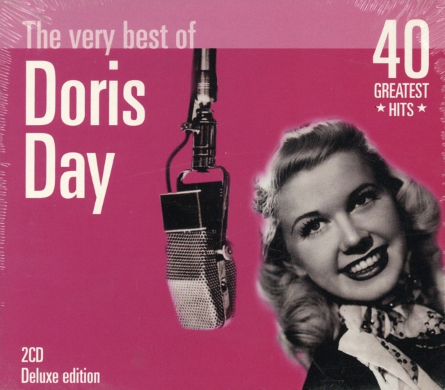 Very Best of [spanish Import] (Doris Day) (CD / Album)