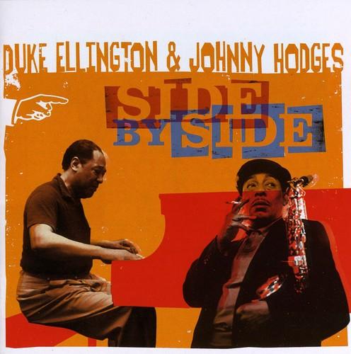 Side By Side (Duke Ellington & Johnny Hodges) (CD)