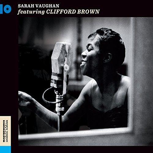 With Clifford Brown + in the Land of Hi Fi (Count Basie) (CD)