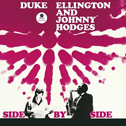 Side By Side (Duke Ellington & Johnny Hodges) (Vinyl)