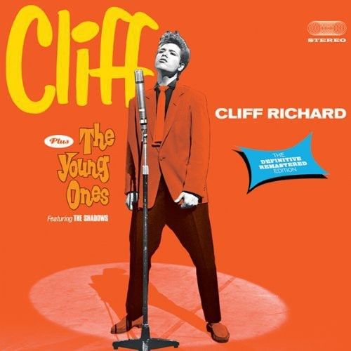 Cliff Plus the Young Ones (Cliff Richard) (CD)