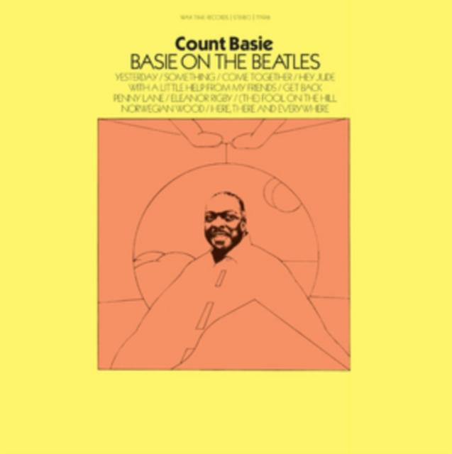 Basie on the Beatles (Count Basie) (Vinyl)