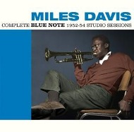 Complete Blue Note 1952-54 Studio Sessions (Miles Davis) (CD / Album)