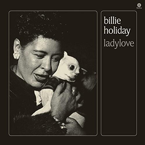 "Ladylove (Billie Holiday) (Vinyl / 12"" Album)"