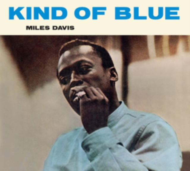 Kind of Blue (Miles Davis) (CD / Album)