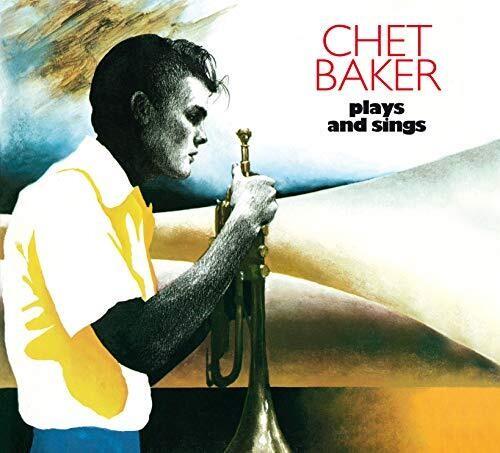 Chet Baker Plays and Sings (Chet Baker) (CD / Album Digipak)