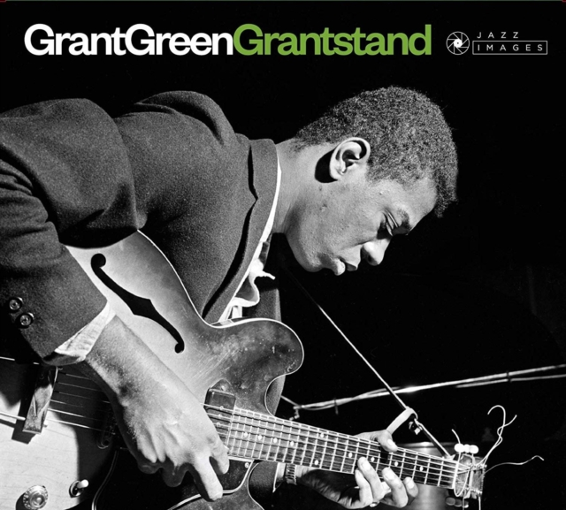 Grantstand / First Stand / Grant Street / The Latin Beat (Grant Green) (CD)
