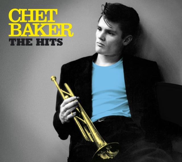 Hits [Limited Digipak] (Chet Baker) (CD)