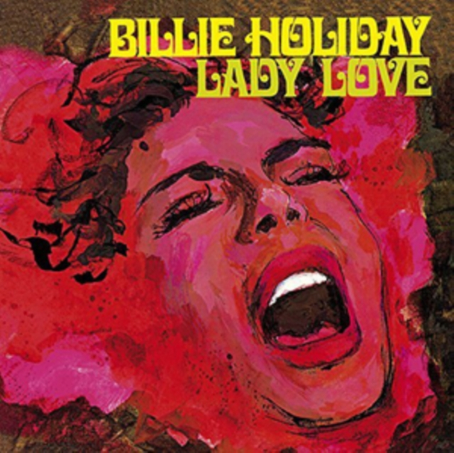 "Lady Love (Billie Holiday) (Vinyl / 12"" Album)"