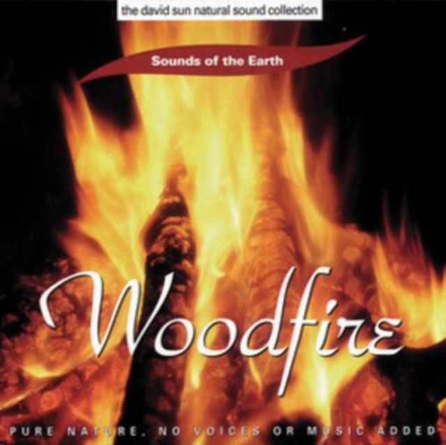 Woodfire (Sounds of the Earth) (CD / Album)