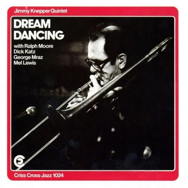 Dream Dancing (Jimmy Knepper Quintet) (CD / Album)