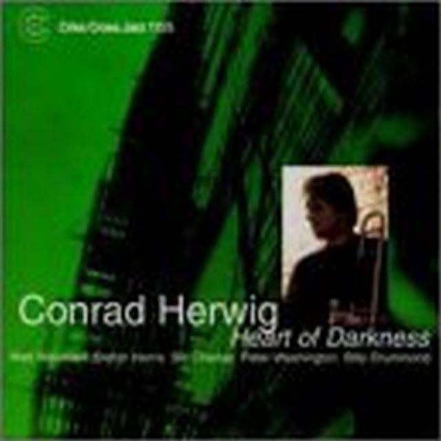Heart Of Darkness (Conrad Herwig Sextet) (CD / Album)