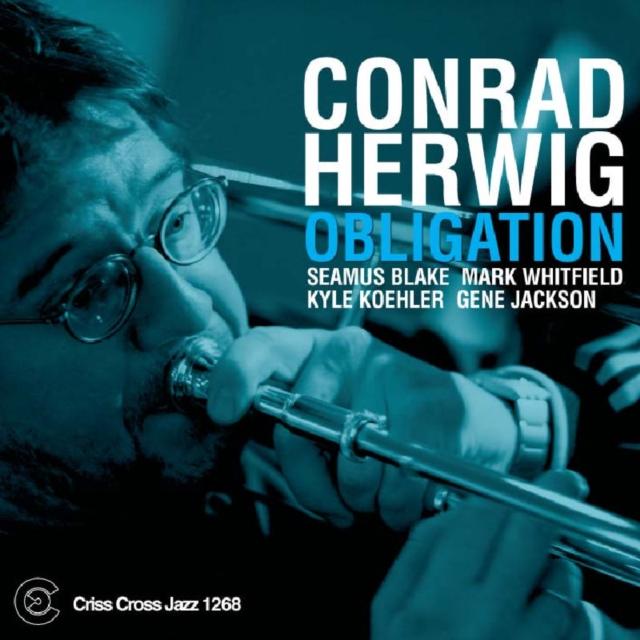 Obligation (Conrad Herwig) (CD / Album)